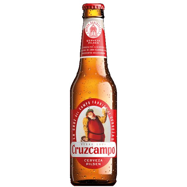 CruzcampoPilsen