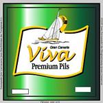 Viva Premium Pils