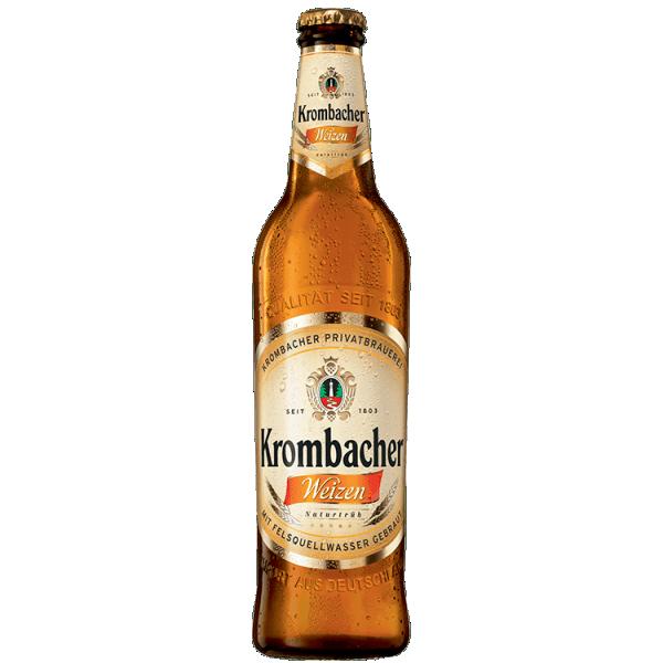 Krombacher Weizer